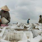 Grain Drain, Laos' Sand Mining Damaging the Mekong