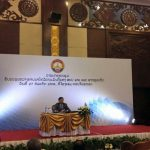 Lao Business Leaders Call For Revision of Policies and Regulations