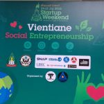 Startup Weekend Vientiane 2016 Hailed A Success
