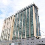 Muong Thanh Group Opens Five-Star Hotel in Laos