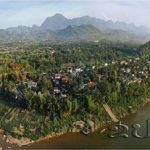 Luang Prabang Expects 600,000 Visitors This Year