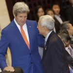 Kerry Urges Southeast Asia Unity on South China Sea Disputes