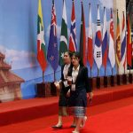 South China Sea Spat Looms Over Asean Meeting in Laos
