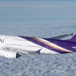 Thai Airways' Lao Ticket Sales On the Rise