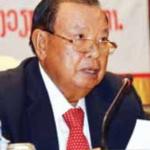President Vorachit demands severe penalties for lack of discipline