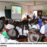 Television Show Provides Fun, Education for Children