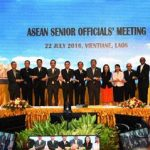 ASEAN officials discuss efforts towards Vision 2025 implementation