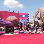 China, Laos Reaffirm Rail Goals