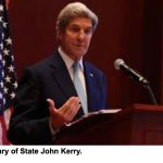 US Secretary of State Lays Groundwork for Future Cooperation