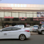 Toyota and Daehan Dominate Laos Auto Market