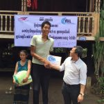 Interview With the Tallest Man In Laos