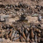 Lao People Want US to Increase UXO Clearance