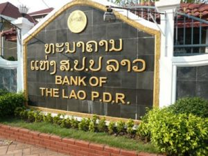 Lao-Govt-Suspends-Approval-For-New-Commercial-Banks