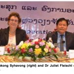 WHO Extends Support for Health Sector