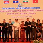 CLMV Nations to Partner In Tourism, Banking