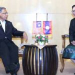 Laos, Malaysia Boost Trade And Investment Cooperation