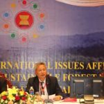 Experts Mull Forest Management Aspects