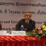 Environment Sector Partnerships Still Essential for Nation, Minister Tells