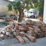 Illegal Timber Haul Confiscated, One Arrest Made in Borikhamxay
