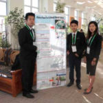 Lao Students Win 'Most Innovative Team' Awards