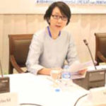 Experts Mull Good Gender- Responsive Budgeting Practices