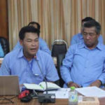 EDL Powers Up Preparations for Asean Summits
