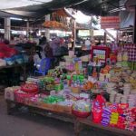 Daohueang Market Reopens For Business