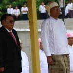Lao & Myanmar Presidents Highly Value Their Bilateral Ties