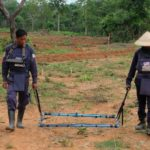 Obama to Announce $90 Million Package to Clear Laos' Unexploded Bombs