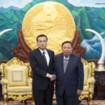 China Eyes Closer Cooperation, Lasting Friendship With Laos
