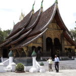 Luang Prabang Excited It's On World Map With Obama Visit