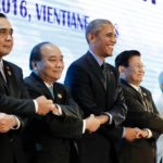 ASEAN Summit Ends In Laos