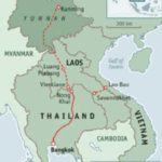 Laos-China Railway Construction to Begin in December