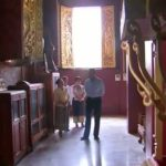 Obama Lauds Buddhism, Tours Temple During Laos Trip
