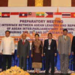 Parliaments Push Asean to Be Stronger