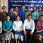 Lao Women Make Strides in Gender Equality