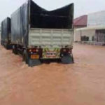Donnoun-Thangone Road Contractor to Solve Flooding Issues
