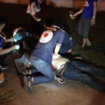 Vientiane Road Accident Injuries Spike this Month