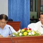 Govt, World Bank Group Discuss Disaster Risk Management