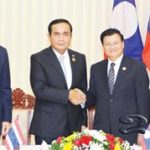 Thailand Signs Up for More Lao Power