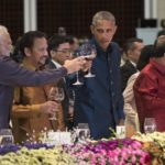 Obama Looks to Cement Closer Ties to Laos