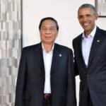 POTUS Laos Visit Underlines Diplomatic Success of Rebalance