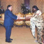 Rwanda and Laos Seek to Strengthen Ties
