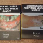 Ministry Postpones Printing of Graphic Health Warnings on Cigarette Packets