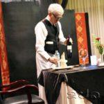 """""""Dinner with Beckett"""" Shown in Vientiane"""
