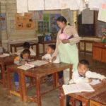 Most Soukhoumma Teachers Still not Paid