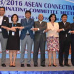 ASEAN Officials Discuss Way forward for Greater Connectivity