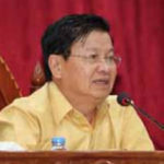 PM Advises Champassak on Salary Payments, Drug Control