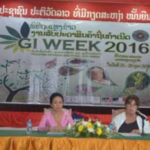 First GI Week to Launch in Vientiane