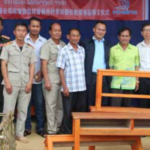 Power Company Gives Boost to Luang Prabang School